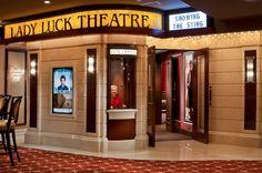 Лучший в мире домашний кинотеатр?