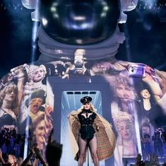Madonna Music, Media Specialist, Music Icon, New Media, Mtv, Photo And Video, Concert, History, Movie Posters