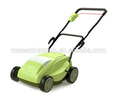 Garden Tool Electric Cordless Lithium-ion Battery Lawn Mower / Made in Taiwan / ES360LI