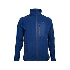 Skogstad Men's Brengs Fleece Jacket - Denim Blue - Size L The Men's Brengs Fleece Jacket from Skogstad is a quality fleece constructed from warm, highly breathable fleece material, this is a go-to jacket for the full spectrum of outdoor activity.  Our Price £45.00
