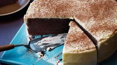 Chocolate Guiness Cake -http://www.stylist.co.uk/life/recipes/chocolate-guinness-cake