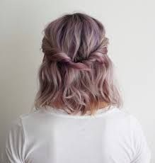 Image result for neck length hair