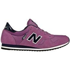New Balance M400SNPN Kadın Pembe Spor Ayakkabı