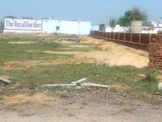 Rs. 5.04 Lac Residential Land for Sale  in ALD Royal Garden, Behror, Neemrana