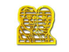 Wright Brothers Cookie Cutter