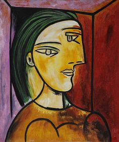 Picasso Cubism - Image - Page: 30