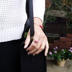 #rhodenite #ring and #bracelet by #helenarohner