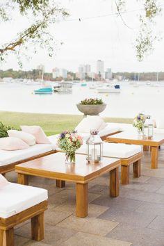 Their excitement for each other is electric and I was blessed to be a part of their wedding earlier this month at Matilda Bay with Fox & Rabbit. Wedding Ideas Perth, Perth Wedding Venues, Wedding Inspiration, Wedding Lounge, Wedding Hire, Home Wedding, Wedding Reception, Cocktails And Canapes, Fox And Rabbit