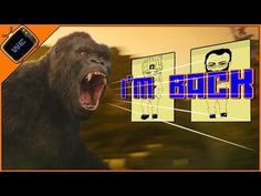 We talk everything Kong Skull Island. Breaking down the trailer and giving our general thoughts about the future of one of the greatest monsters to ever grace the silver screen!  STARRING: Brie Larson, Tom Hiddleston, Samuel L. Jackson, John Goodman, John C. Reilly and Directed by Jordan Vogt-Roberts.  Website: http://wewatcheverything.wordpress.com/ Facebook: https://www.facebook.com/WeWatchEvery... Twitter: https://twitter.com/WeWatchMI