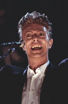 Ziggy Stardust : Photo