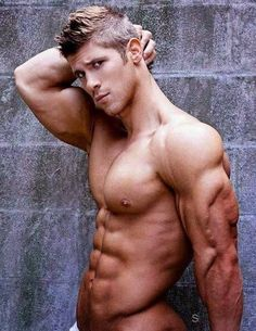 TIGHT TORSO CINDERBLOCK