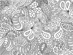 Fun to Color Zentangle Paisley Doodle Drawing by ~KathyAhrens on deviantART Abstract Doodle Zentangle Paisley Coloring pages colouring adult detailed advanced printable Kleuren voor volwassenen coloriage pour adulte anti-stress Paisley Coloring Pages, Abstract Coloring Pages, Pattern Coloring Pages, Free Adult Coloring Pages, Doodle Coloring, Mandala Coloring, Coloring Book Pages, Printable Coloring Pages, Coloring Pages For Kids