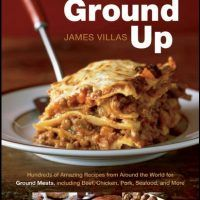 From the Ground Up by James Villas, EPUB, 0470571659, Easy Cooking, Recipes, Delicious Dishes, topcookbox.com