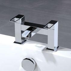 Oasis Waterfall Bath Filler | Waterfall Bathroom Taps | Better Bathrooms