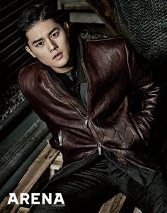 ZE:A's Dongjun