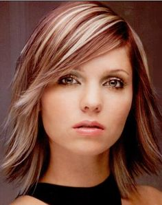 2012 Cute Short Hairstyles Face Shapes - Trendy hairstyles - Zimbio