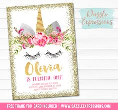 Make your party even more special with these custom invitations! You can even personalize it with your own fonts and wording. Just send me a message about what you are looking for.   Note: This listing is for digital files only which will be sent to you via email. Your files will be sent to the address you provide when checking out. You will not receive anything by mail. You can print the invitation file as many times as you'd like. Please read through the entire listing prior to ord