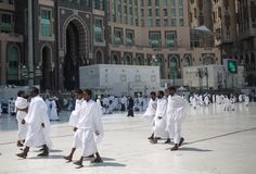 15 Photos From The Hajj Pilgrimage In Mecca - BuzzFeed News