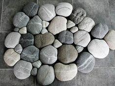 Валяные камушки своими руками: мастер-класс - Ярмарка Мастеров - ручная работа, handmade