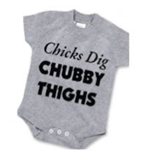 8 Hilarious Baby Onesies - Baby Gear & Clothing - New Parent