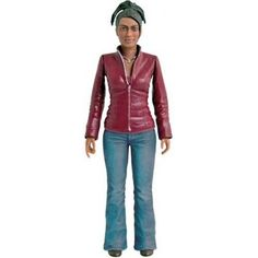 Doctor Who - 12 Martha (Barcode EAN = 5029736024079). http://www.comparestoreprices.co.uk/action-figures/doctor-who--12--martha.asp