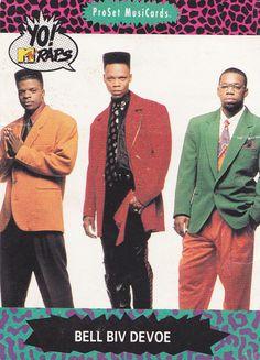 7. Favourite 80s band - Remember the flat top haircuts? oh man! #KickinItAppleCheeks