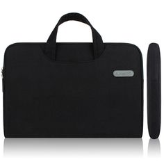 Kamor® 15 15.6 16 17 inch Canvas Fabric Laptop Sleeve: Amazon.co.uk: Electronics