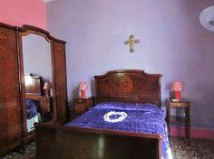 Dormitorio 1  cama de matrimonio Cuba, Colonial, Bed, Furniture, Home Decor, Yurts, Decoration Home, Stream Bed, Room Decor