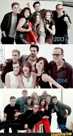 Agents Of Shield cast Marvel Comics, Marvel Memes, Marvel Avengers, Shield Cast, Agents Of S.h.i.e.l.d, Melinda May, Ming Na Wen, Fitz And Simmons, Marvels Agents Of Shield
