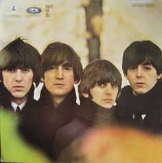 """The Beatles - It was their music I truly """"grew up"""" with from the early 60's to their breakup in 1970. I was 8 years old when my crush on Paul first began as he sang  """"I Want to Hold Your Hand""""! It was their music that I listened to through the years. From the pop ballads of their Beatlemania days, to the """"psychedelic sounds"""" of the Sargent Pepper and Mystical Tour albums, to the rock classics on the White Album, I loved them all. I will always be a Beatle fan."""