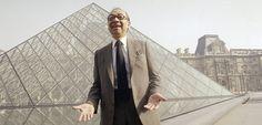 Ο διάσημος αρχιτέκτονας Ι.Μ.Πέι έγινε 100. Ένα αφιέρωμα στα μουσεία που δημιούργησε