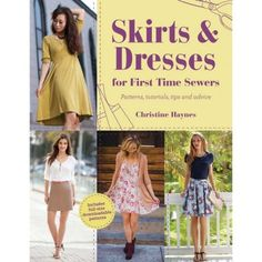 Skirts and Dresses f