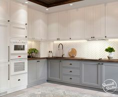 Fantastiche immagini su cucina beige decorating kitchen