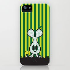 Patch+iPhone+&+iPod+Case+by+Papertookie+-+$35.00