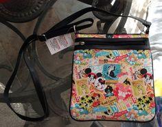 Disney Park Mickey Mouse Collage Pattern Cross Body Purse NEW Disney,http://www.amazon.com/dp/B00BV8FHVM/ref=cm_sw_r_pi_dp_3.jqtb1HPJP9WRZB