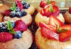 Summer Berries! #donutsnob #donut #doughnut