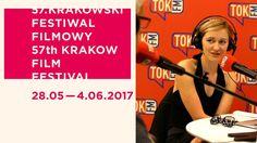 Codzienne rozmowy z dokumentalistami animatorami i reżyserami na Krakowskiem Festiwalu Filmowym tylko w radiu TOK FM! Znajdziecie nas w Małopolskim Ogrodzie Sztuki oraz na antenie radia TOK FM. Zapraszamy! #KFF #film #radio #festiwal #filmowcy #Kraków #Krakow #KrakowskiFestiwalFilmowy #słuchajcie #sluchamy #TOKFM
