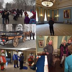 Some photos taken earlier at the Governor General's Winter Celebration. #RHPhoto #ottawa
