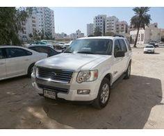 Ford Explorer 2008 for Sale in Sharjah