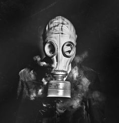 Yoan galabov photographer black noir dark fashion in 2019 пр Gas Mask Drawing, Gas Mask Art, Masks Art, Gas Masks, Gas Mask Tattoo, Chicano, Plague Mask, In The Air Tonight, Arte Horror