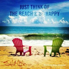 Think of the Beach