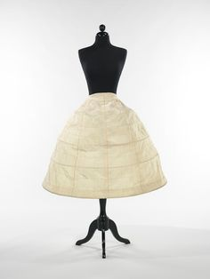 """""""Infanta"""" Charles James (American, born Great Britain, Date: 1958 Culture: American Medium: synthetic, cotton, paper Charles James, Crinoline Dress, Petticoats, Butterfly Dress, Fashion Designer, Costume Collection, Costume Institute, Timeless Elegance, 1950s Fashion"""