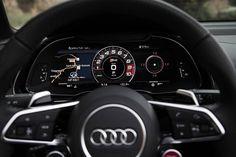 Visit enlapista.com  @audispain @audi #audi #r8 #r8spyder #spyder #enlapistadotcom #fastcars #decalfx #autoshow #cars #autotrend #instaauto #exoticcars #carphotography #carsofinstagram #carsovereverything #carporn #instacars #carswithoutlimits #carstagram #carshow #automotive #cargram #photooftheday #legendaryrides