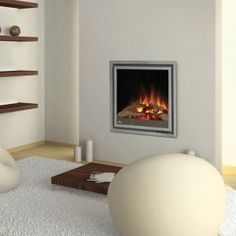 Napoleon NZ6000 High Country EPA Zero Clearance Wood Burning Fireplace
