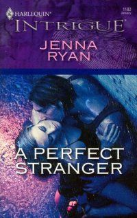 Intrigue Authors: A Perfect Stranger