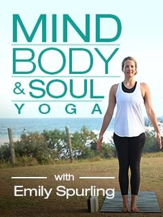 Our lovely friend Emily Spurling - Karma Being has created 8 beautiful yoga flows especially for FMTV. The classes are 'fusion' style with the perfect blend of light and shade; one flow will have you generating heat and building lean muscle and the next you will be blissing out in a slow, opening, restorative sequence   https://www.fmtv.com/series/mind-body-soul-series-yoga