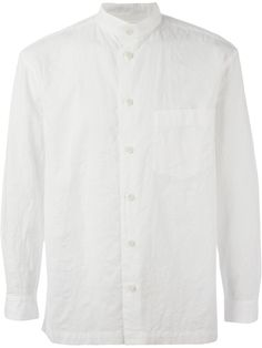 Issey Miyake Men Camisa - O' - Farfetch.com