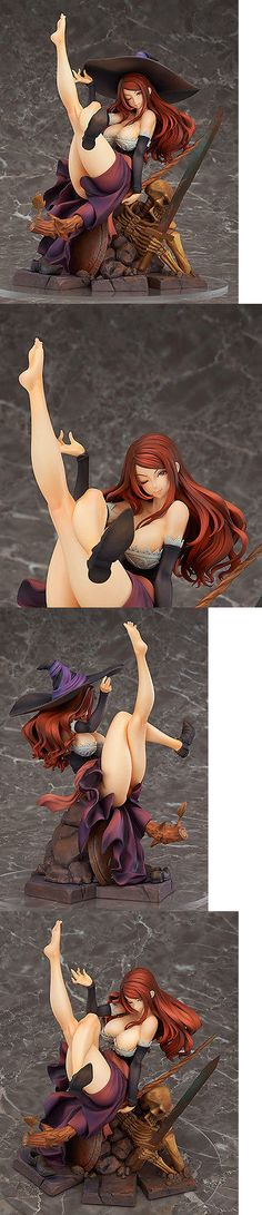 collectibles: *New* Max Factory Dragons Crown Sorceress 1/7 Scale Painted Figure -> BUY IT NOW ONLY: $289.99 on eBay!