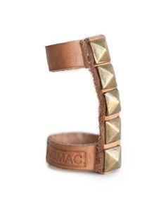 The The Ridgeback Ring by JewelMint.com, $70.00