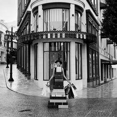 Cultura Inquieta - El surrealismo del gran Rodney Smith